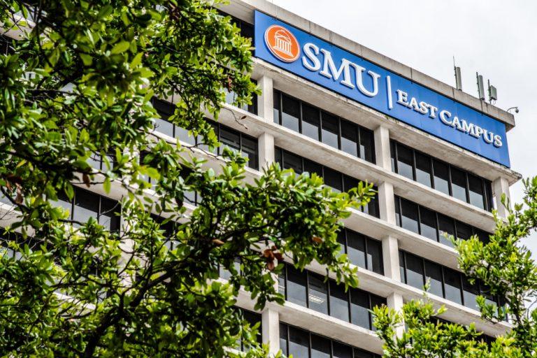 SMU East Campus